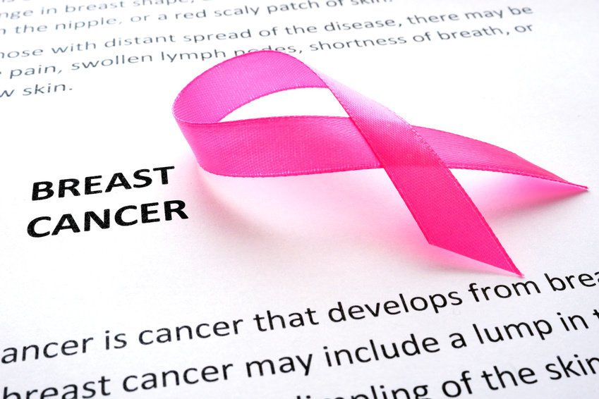 MicroRNAs may boost chemo's effect in breast cancer treatment | Image: Fotolia